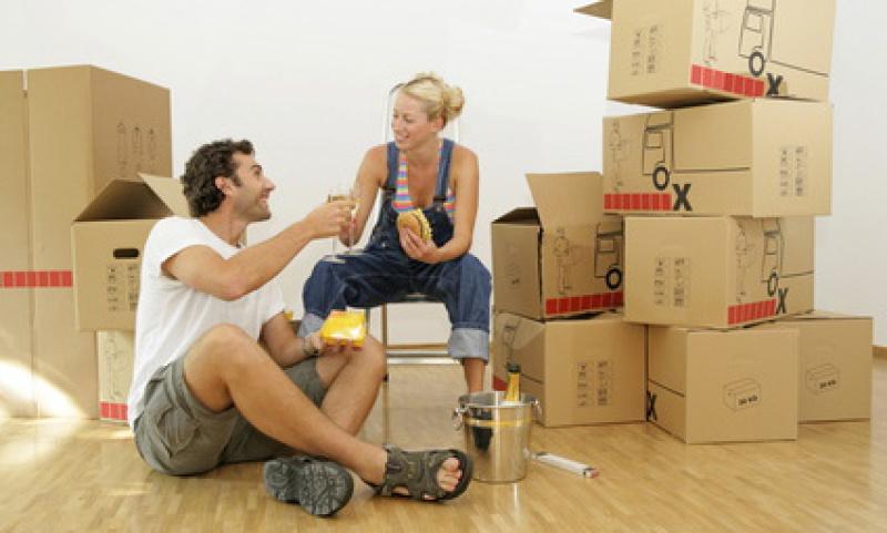 Wohnungsvermietung, Wohnung zu vermieten